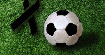 Se suspendió el fútbol por duelo