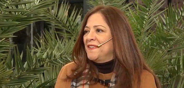 SATSAID en el Congreso Mundial de UNI: habla la cra. Susana Benítez