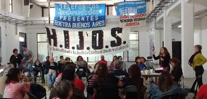 II Encuentro Federal de Derechos Humanos