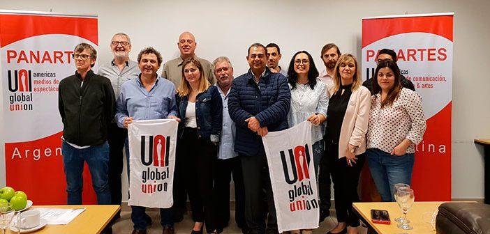 Reunión anual de la Alianza Sindical Internacional sobre el Grupo Prisa