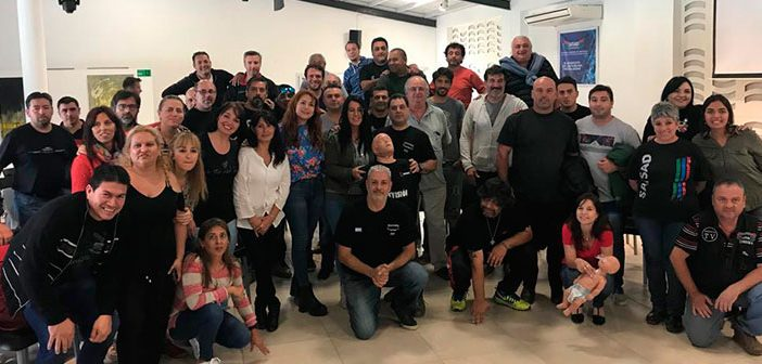SHS en Seccional Córdoba y CABA