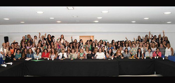 Nuevo Espacio Intersindical de Investigación con Perspectiva de Géneros