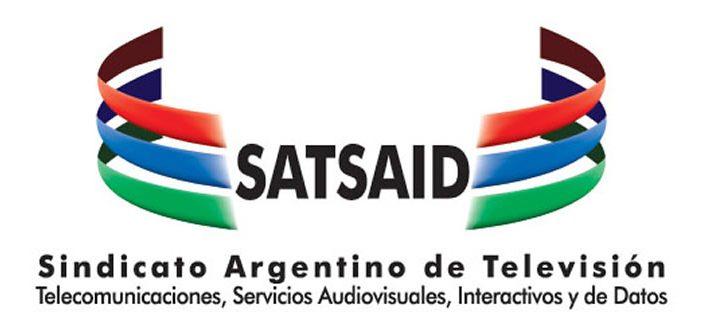 30 de abril: El SATSAID va al paro nacional