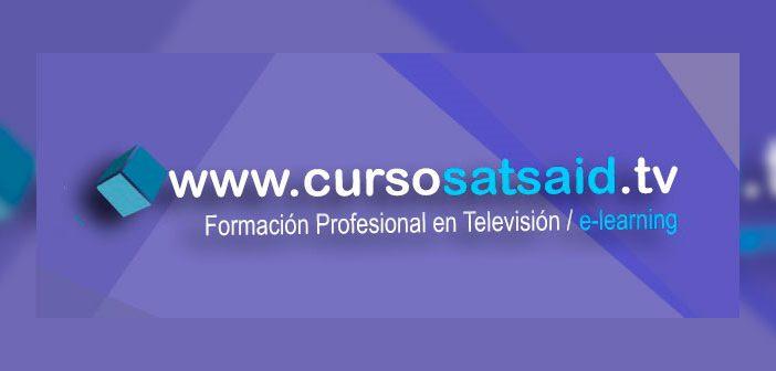 Cursos SATSAID – inicios en septiembre