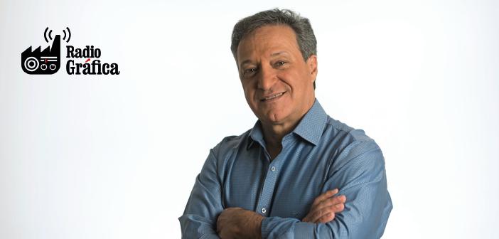 Horacio Arreceygor en Radio Gráfica: «Lombardi despidió a mucha gente en el área, ahora lo despedimos nosotros».