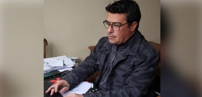 MEDIA SANCIÓN PARA EL PROYECTO CONTRA LA VIOLENCIA LABORAL, PRESENTADO POR EL COMPAÑERO MARCELO APARICIO