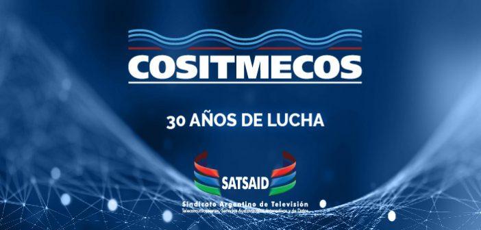 COSITMECOS: 30 AÑOS DE LUCHA (1990-2020)