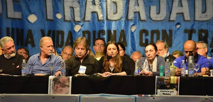 PLENARIO CORRIENTE FEDERAL: Regionales de la CGT y Mujeres Sindicalistas