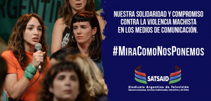 #MiraComoNosPonemos