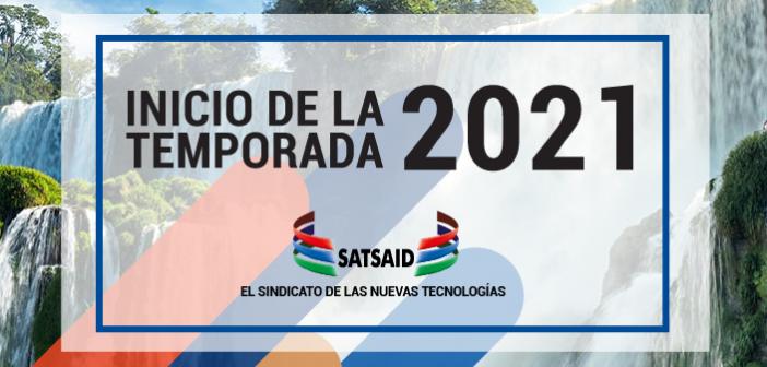 COMIENZAN LAS RESERVAS PARA LA TEMPORADA DE TURISMO 2021