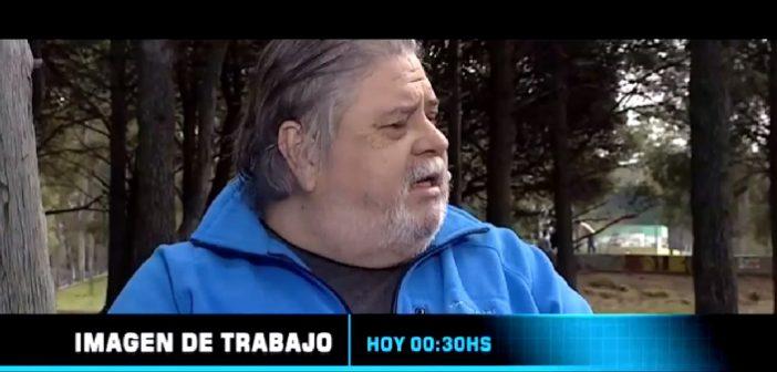 HOY DESPUÉS DE MEDIANOCHE, IMAGEN DE TRABAJO CON: JULIO KESSLER