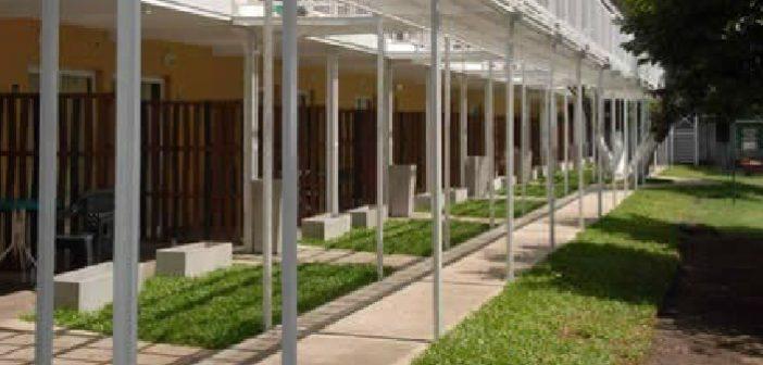 COVID 19: EL CAMPING 12 DE AGOSTO SERÁ UN CENTRO ALTERNATIVO DE ATENCIÓN MÉDICA EXTRAHOSPITALARIA